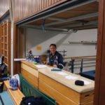 Schleiferlturnier beim TTC Perlach 2016 | Turnierleitung
