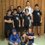 Tischtennis Kreiseinzelmeisterschafft 2017, Teilnehmer des TTC Perlach